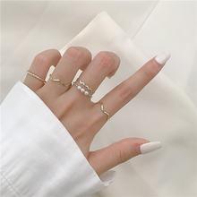 5 шт/компл минималистский уплотнительное кольцо комплект модной