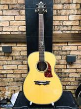 free shipping professional acoustic guitar dreadnought body custom cocobolo wood guitar