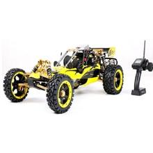 Rovan BAHA 5B 450 45cc CNC metal gasoline car 2WD