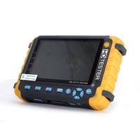 5 Inch Tft Lcd Hd 5Mp Tvi Ahd Cvi Cvbs Analog Security Camera Tester Monitor In One Cctv Tester Vga Hdmi Input Iv8W