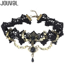 JOUVAL Collares (China)