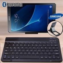 Wireless Bluetooth Keyboard for Samsung Galaxy Tab S 10.5