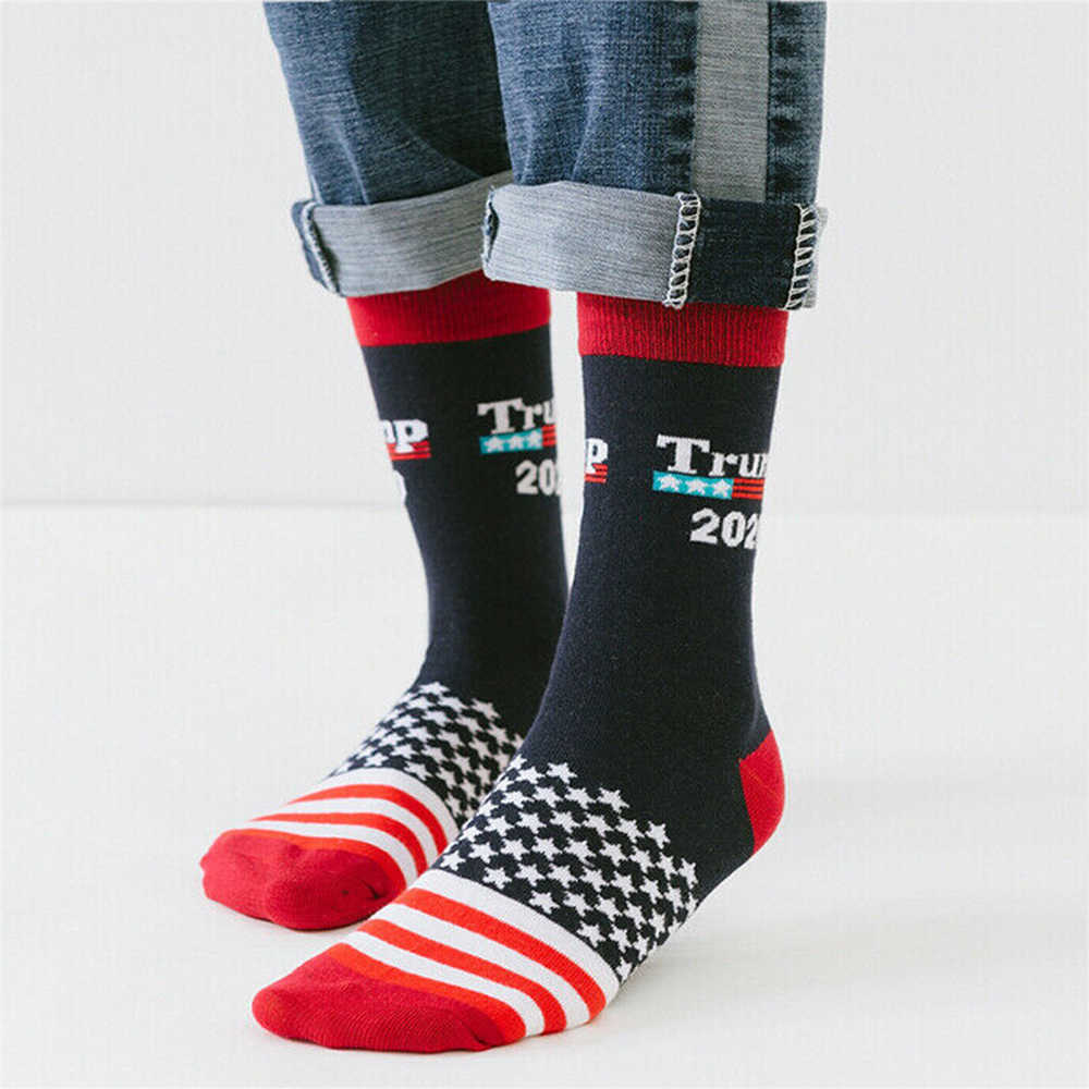 2020 calcetines para hombres y mujeres, calcetines suaves y cómodos para hombres y mujeres calcetines rojos D40