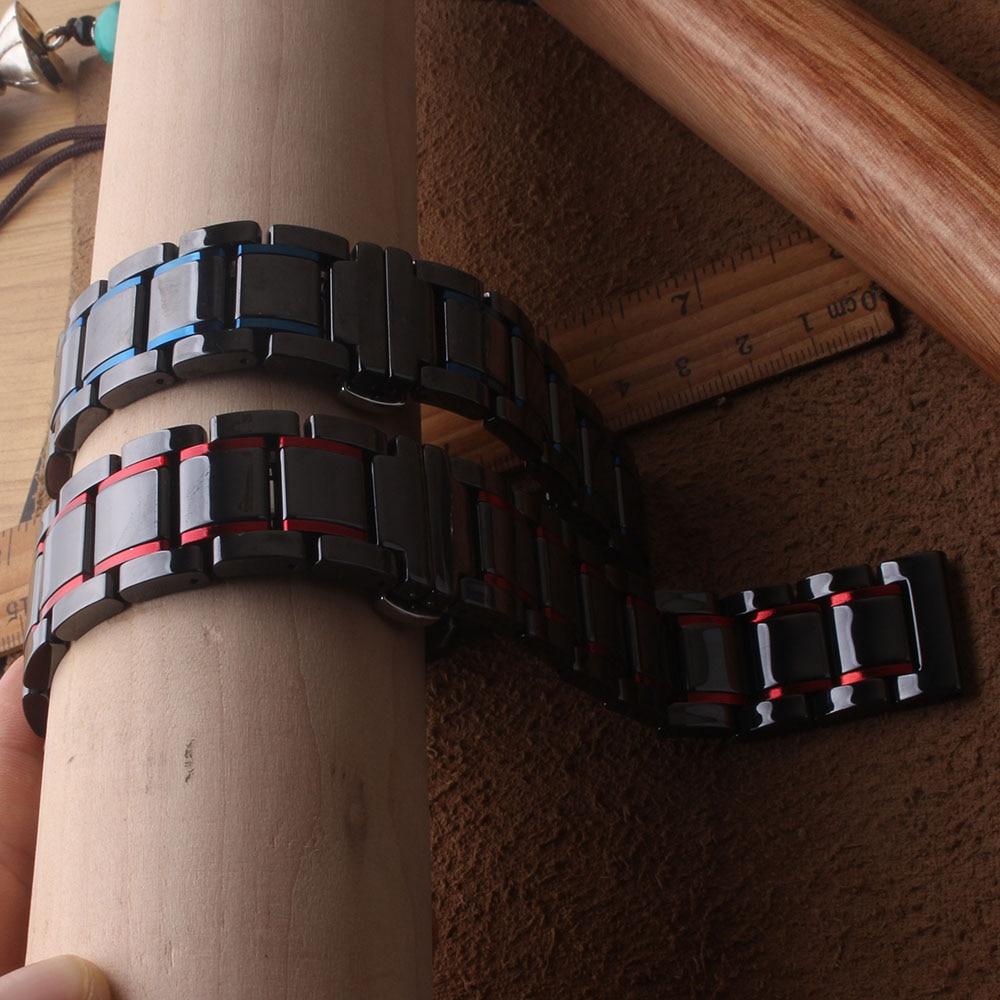 azul pulseira especial para samsung galaxy assista