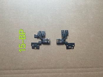 Nowy zawiasy Lcd dla HP ENVY 15-BP 15M-BP 15-BP100TX 15M-BP 15M-BP012DX 924331-001 924332-001 TPN-W127 TPN-W128 R + L tanie i dobre opinie ZUOSHIHUI CN (pochodzenie) For HP China Lcd zawiasy