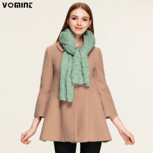 Vomint Women Scarfs Winter Warm knitting wool Scarves Paisley Scarf Shawls Wrap Warm Cowl Neck Stoles woman AP401023 cn rubr hot 2017 fashion winter warm neck wrap fox scarf caps cute children wool knitted baby shawls hooded cowl beanie caps