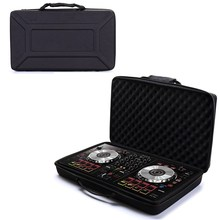 Newest EVA Hard explosion-proof Travel Case Portable Carrying Pouch Box Cover for Pioneer DDJ-RB SB2 SB3 400 DJ Controller