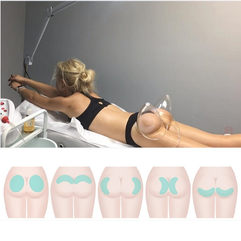 Super Sale #dbdf5 - Breast Enlargement Instrument Butt Lifting ...