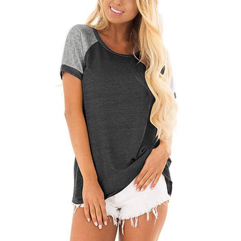 women tshirt summer (9)