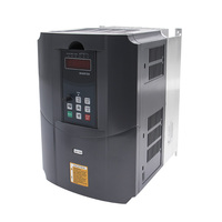 HY Inverter 11KW 380v Frequency Converter 3P Output CNC Spindle motor speed Control VFD for CNC