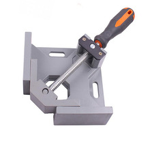 Right Angle Clip Single Handle 90 Degree Woodwork Frame Folder Tool