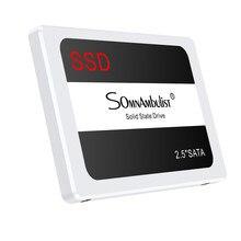 SOMNAMBULIST SSD 120gb 240 gb 480gb SSD HDD 2.5'' SSD SATA SATAIII 120gb Internal Solid State Drive for Laptop