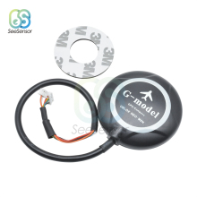 NEO-M8N Flight Controller GPS Module High Precision GPS Built in Compass M8 Engine PX4 Pixhawk TR For OCDAY Drone GPS цены