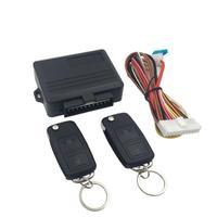 Universal Car Central Locking Controller Remote Central Locking Remote Control Keyless Entry System Car Controller|Burglar Alarm|Automobiles & Motorcycles -