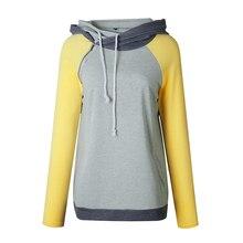 GHZTYF Women Hoodie Sweatshirts Winter Coat Fashion Bts 2020 Oversize Ladies Pul