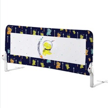 High safety bed rails barrier enjoyable or baby bed barrier