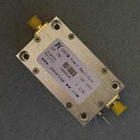 Drone DVB T COFDM Digital Image Transmission Power Amplifier 300 550MHz Power Amplifier 1W