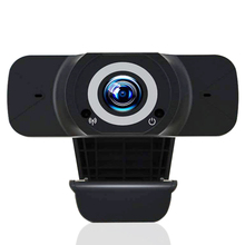 1080P Webcam HD Camera with Built-in Mic 30 degrees rotatable USB Camera Video Recording Web Camera for Computer PC Laptop gocomma pc c1 1080p hd webcam with mic rotatable pc desktop web camera cam mini computer cam video recording work