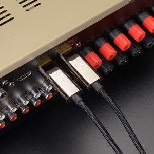 Image 5 - 8K เส้นใย Ultra HD สาย HDMI 2.1 CABLE 8K @ 120Hz Optical HIFI Audio สายเคเบิล HD (UHD) สายวิดีโอ 48Gbs สายไฟ HDR 4:4:4