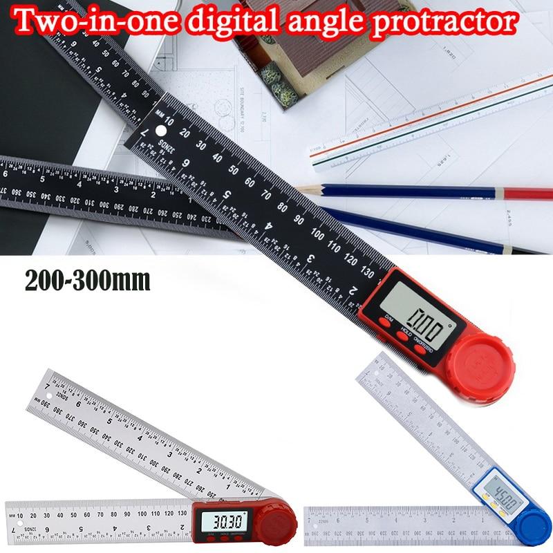 Цифровой угломер, угломер, измерительный инструмент, цифровой угломер, большой
