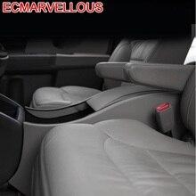 Decorative Modification Arm Rest Car Decoration Mouldings Styling Modified Parts Armrest Box 15 16 17 18 FOR Honda Odyssey 0 тора пятикнижие