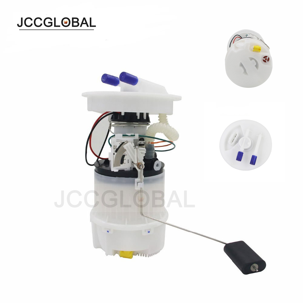 Fuel Pump Assembly For Ford C-Max Focus C-Max Focus II For Mazda 3 0986580951 Z605-13-35XG Y-177