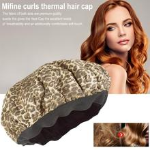 Hair Mask Baking Oil Cap Thermal Treatment Heating Temperature Controlling Protection Electric Steamer Care