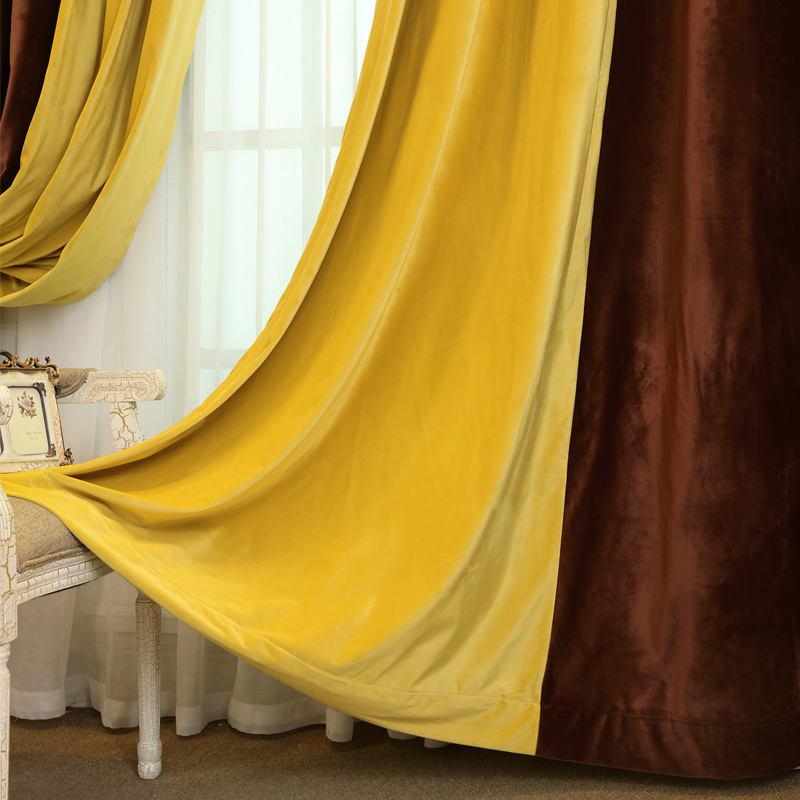 check MRP of black curtains for bedroom