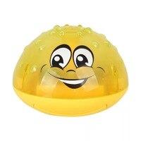 Yellow Ball no base