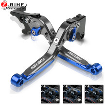 Motorcycle Folding Extendable Brake Clutch Levers For YAMAHA FJR1300 A ABS 2004 2017 2012 2011 2013 2014 2015 2016 2010 2005 06