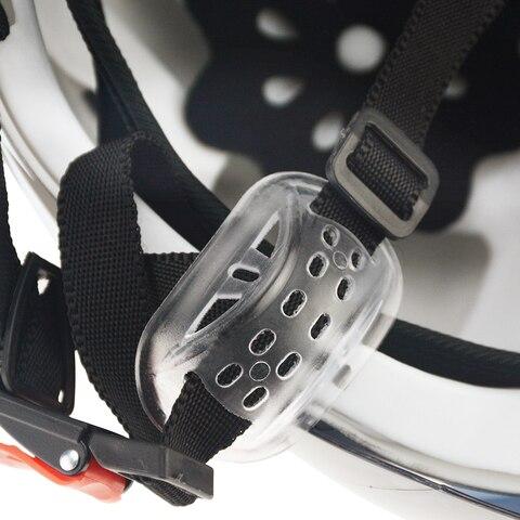 capacete da motocicleta scooter bicicleta aberta rosto