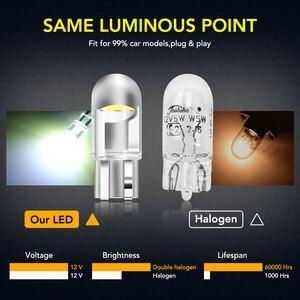 2x T10 W5W WY5W 168 501 2825 супер яркие светодиодный ные лампы для mazda 2 3 5 6 cx5 cx7 mx5 для suzuki sx4 jimny swift для saab 93 95|Сигнальная лампа|   | АлиЭкспресс