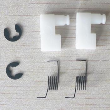 1SET 45cc 52cc 58cc 45/52/5800 Chainsaw Flyhweel Accessories Flywheel Plastic Pawl Set