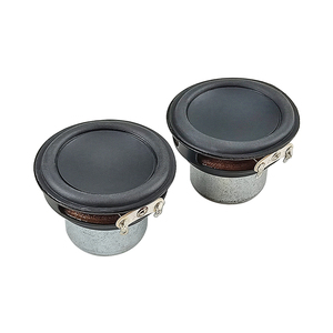 Image 2 - GHXAMP 1.75 inch 45mm Full Range Speaker Unit Large Neodymium 8OHM 10W Bluetooth Speaker DIY For Radio Mini Speaker 2PCS