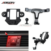 Mount-Stand Phone-Holder Support-Air-Vent Audi Outlet Dashboard Gravity Car for A6 C7