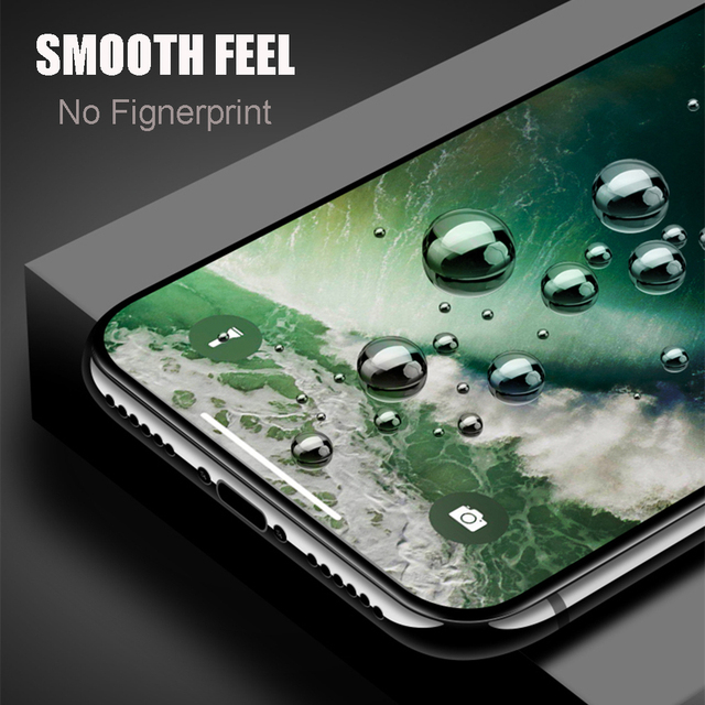 Protective tempered glass for iphone 7 8 plus X XR XS max 11 12 pro Max glass iphone 7 8 x screen protector glass on iphone 6s 7 5