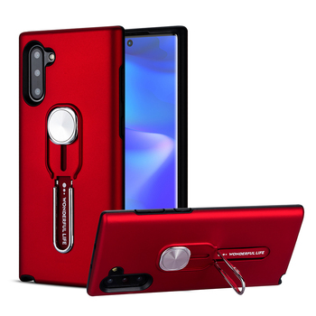 Ring Shockproof Phone Case For Samsung Galaxy Note 10 S20 S10 S9 S8 Plus 9 8 S10E A10 A20 A30 A30S A40 A50 A50S A70 A71 A51 Case harry styles butterfly glass case for samsung s7 edge s8 s9 s10 plus a10 a20 a30 a40 a50 a60 a70 note 8 9 10