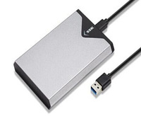 SSK She C 310 2.5 Inch Mobile Hard Disk Box Type C Turn usb ssd Solid State Hard disk Cartridge