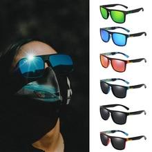 2021 Fashion Polarized Sunglasses Men's Driving Shades glasses women Glasses Camping Fishing Sun Glasses UV400 Eyewear