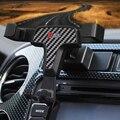 Держатель для телефона LHD для Volkswagen Tiguan 2016, 2015, Автомобильный кронштейн для вентиляционного отверстия, держатель для телефона GPS для Tiguan 2010, ...