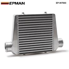 "אוניברסלי טורבו Intercooler 280x300x76 מול הר Intcooler להונדה סיוויק Integra סאאב 3 ""כניסת & oulet EP-INT003(China)"