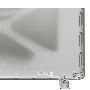 Image 3 - New Laptop LCD Back Cover For HP Pavilion 15 P 15 P066US 15 P000 Silver Non touch 762508 001/with touch