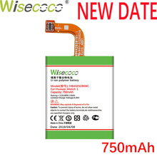 купить WISECOCO 750mAh HB442528EBC Battery For HUAWEI Watch 1 Watch1 SmartWatch In Stock Latest Production High Quality Battery недорого
