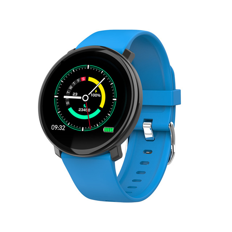 Smart Watch M31 Full Touch IP67 Waterproof Multiple Sports Smart Bracelet Mode DIY SmartWatch Face for Android & IOS