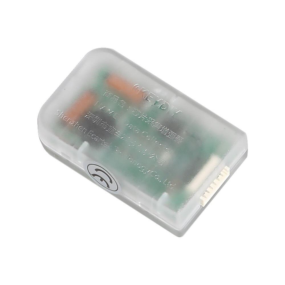 Image 3 - KEYDIY KD сборщик данных сбор автоматических данных для KD X2 копия чипа-in Программаторы с автоповтором from Автомобили и мотоциклы