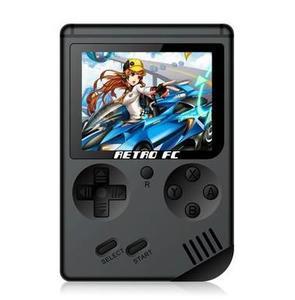 Image 5 - Yeni taşınabilir Mini el oyun renk LCD çocuklar renk oyun NES elde kullanılır oyun konsolu oynatıcı dahili 168 oyunları