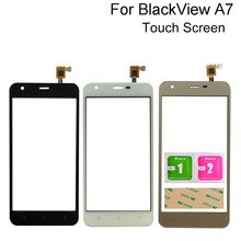 100% tested lcd monitor for blackview a7 a7 pro lcd screen blackview a7 mobile phone lcd screen free shipping Touch Screen Digitizer Panel For BlackView A7 / A7 Pro TouchScreen Sensor Tools 3M Glue Wipes Touch
