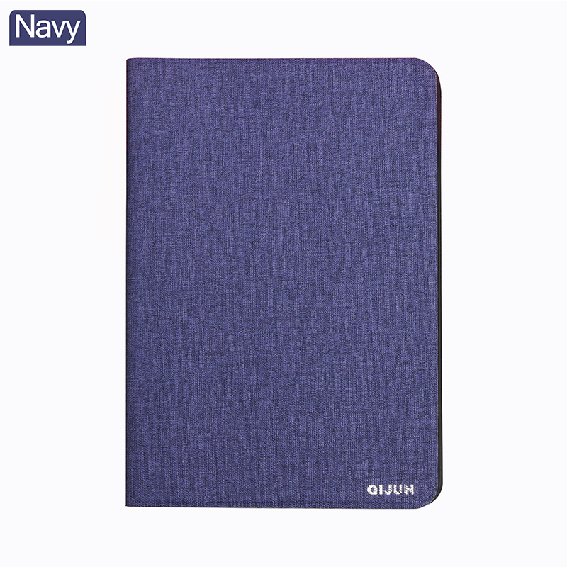 For iPad 10.2 Blue Tablet Case For Apple iPad 10 2inch 2019 ipad 7 th Gen A2200 A2198 A2232 Flip