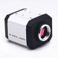HD 2.0mp VGA USB BNC Cross Reticle Industrial Microscope Electronics Digital Eyepiece Camera