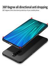 For Xiaomi Redmi 9 Case Hard Ultra Slim Bumper Back Phone Cover For Redmi 9A Case For Xiaomi Redmi 9C Redmi Note 9 Pro Note 9S